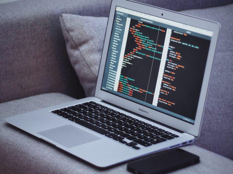 Tolik Corprtaion Web Development